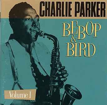 charlie parker bebop