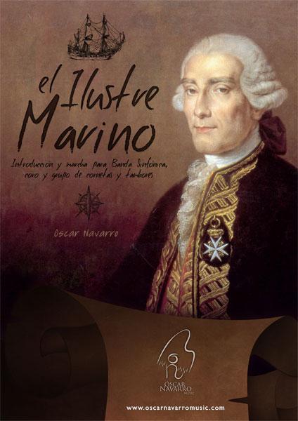 el_Iustre_marino_banda_sinfonica