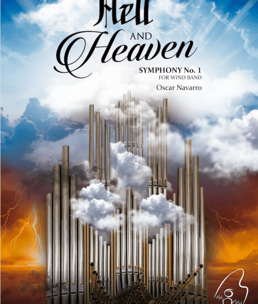 HELL AND HEAVEN – BANDA SINFÓNICA (CP)
