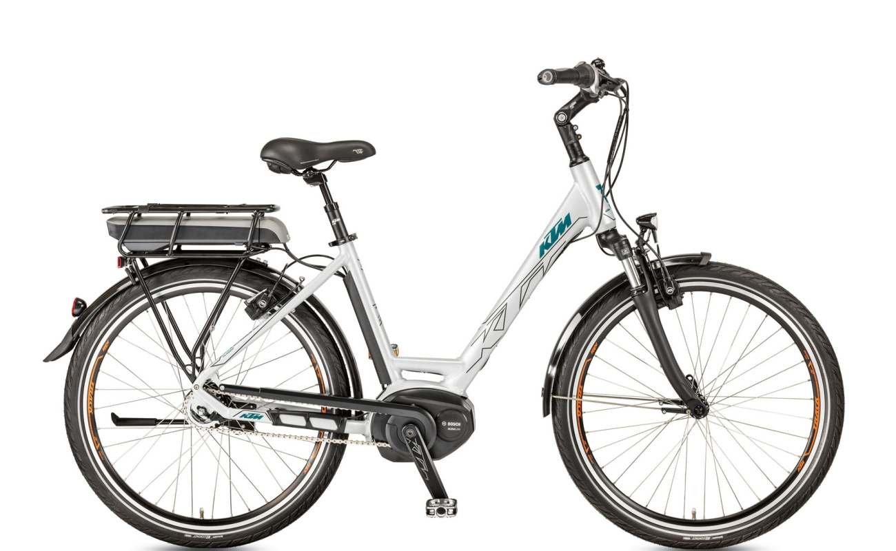 Ktm Electric Bikes In Stock Now From Onbike The Electric