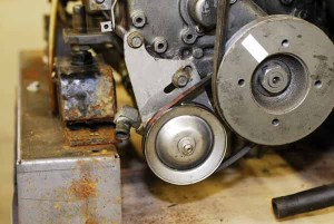 Changing a water pump impeller  On Board with Mark Corke
