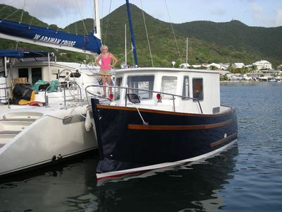On Board With Mark Corke September 2011