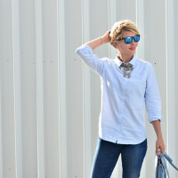 <!--:de-->Minimalist & Preppy <!--:--><!--:fr-->Le retour des Derbies<!--:--><!--:en-->Blue and silver derbies<!--:-->
