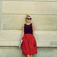 <!--:de-->Wie trage ich midi röcke ? <!--:--><!--:fr-->Comment porter la jupe midi ? <!--:--><!--:en-->How to wear the midi skirt <!--:-->