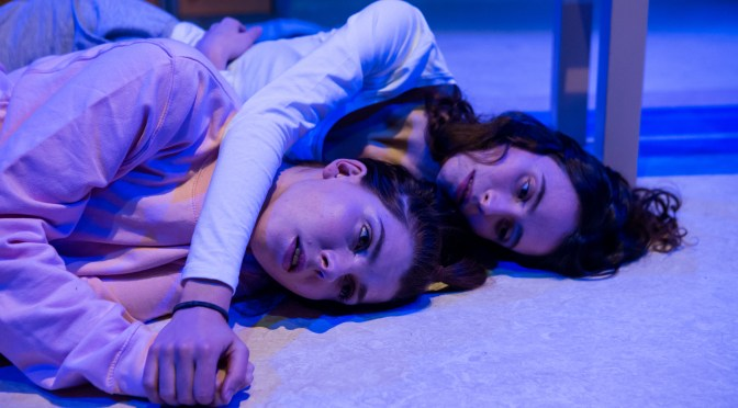 """Dry Land"" at the Jermyn Street Theatre"