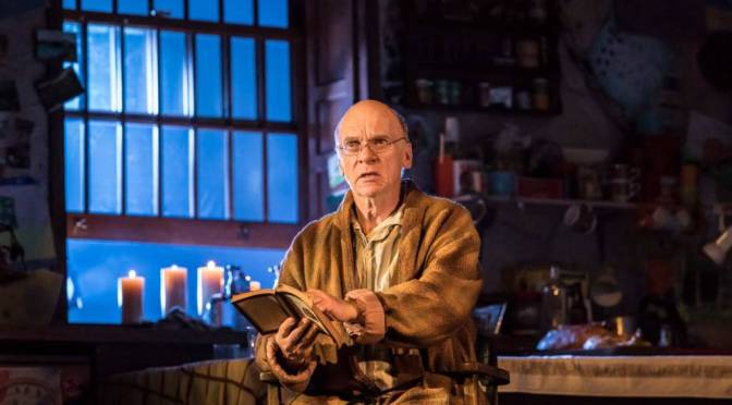 """The Ferryman"" at the Gielgud Theatre"