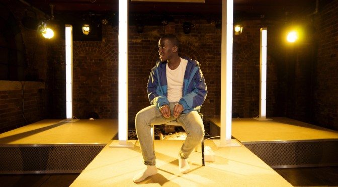 """The Claim"" at Shoreditch Town Hall"