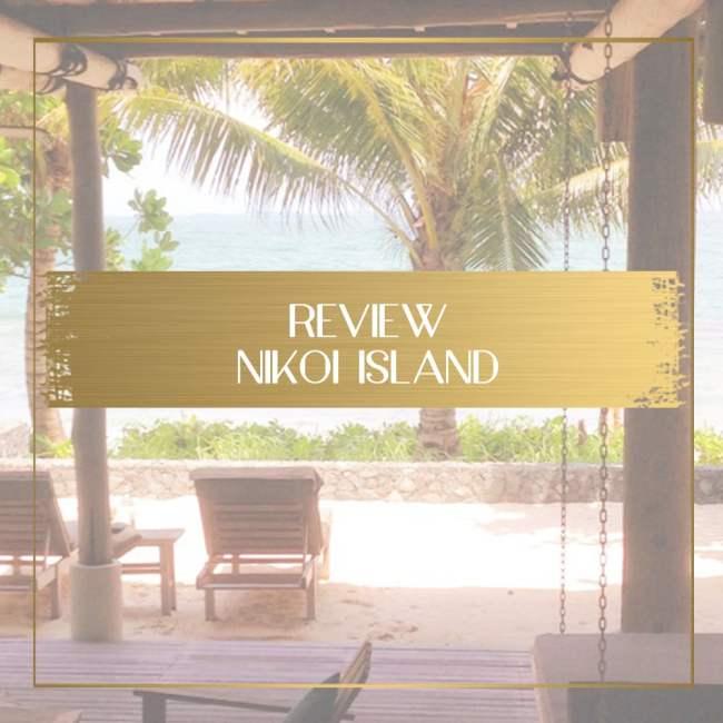 Nikoi Island Review feature