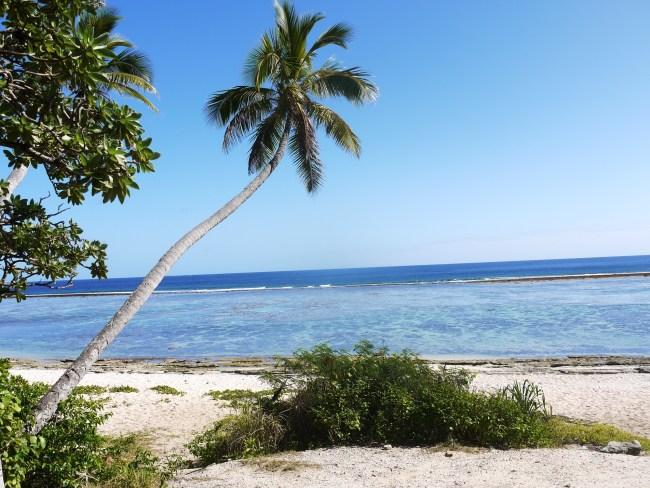 """""""Ha'atafu Beach"""""""