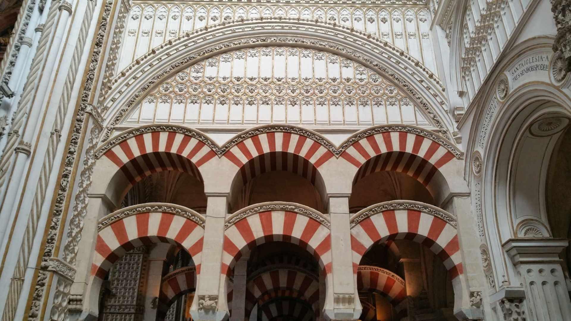 Grand Mosque Cordoba