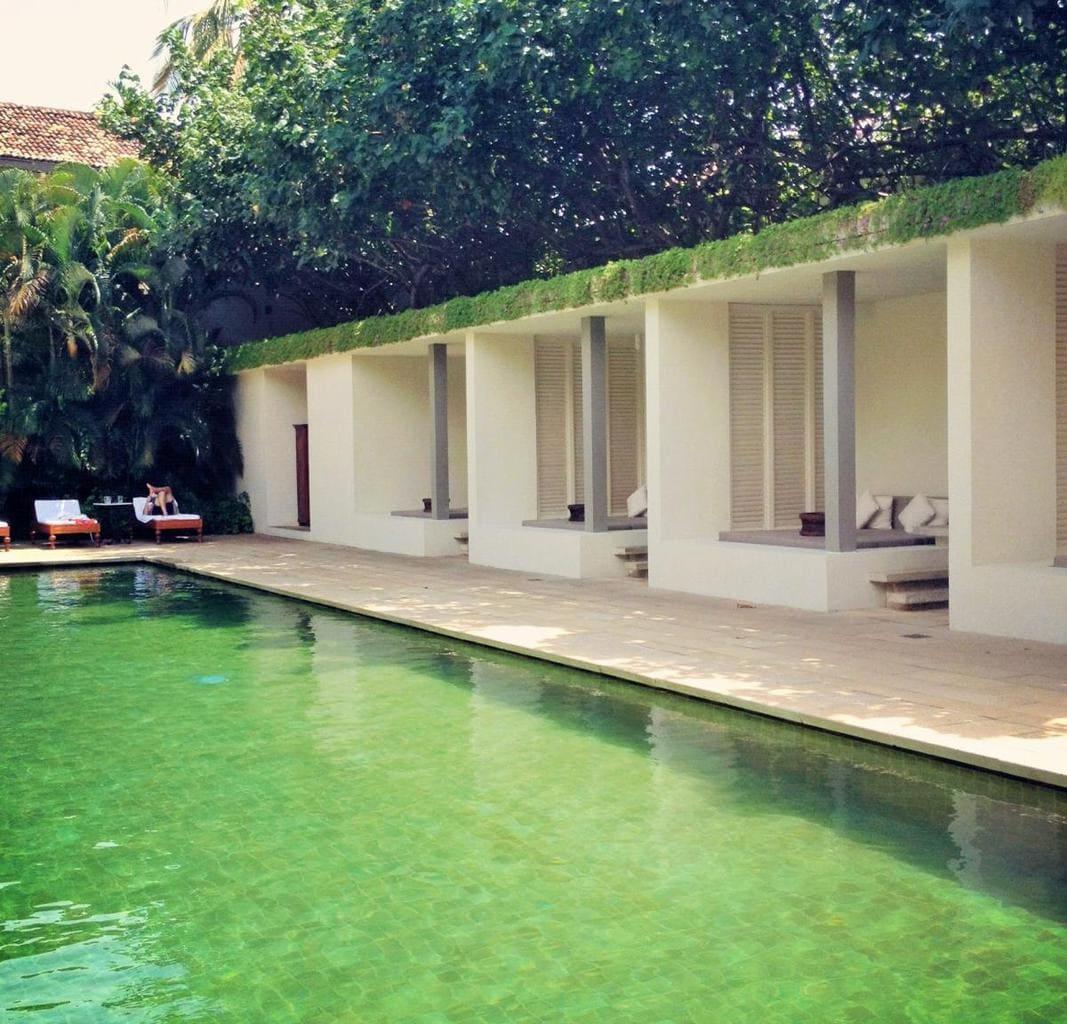 """Amangalla pool"""