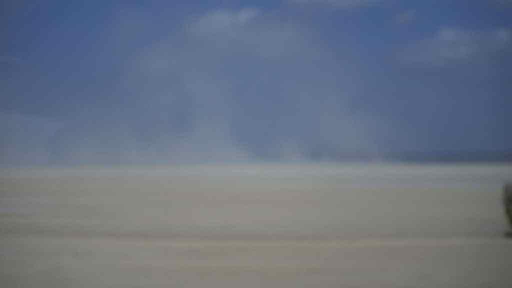 Grand Barra desert