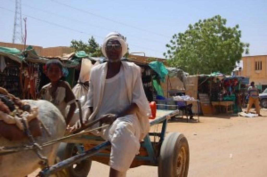 Khartoum transport