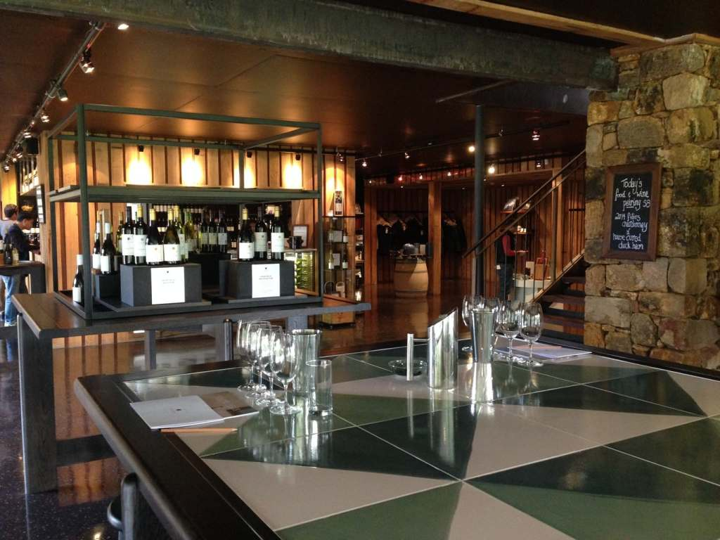Vasse Felix Cellar Door