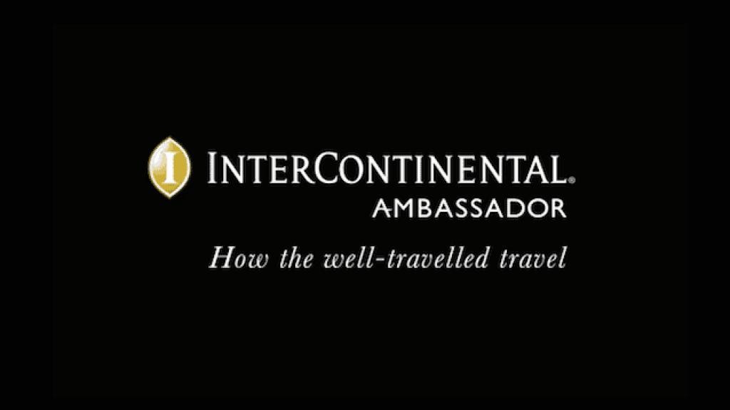IHG Ambassador