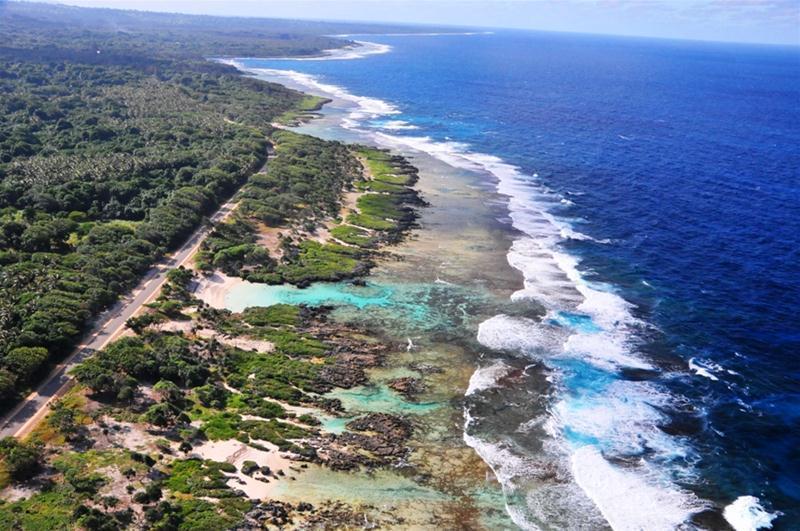 Road Tripping Efate Island Vanuatu