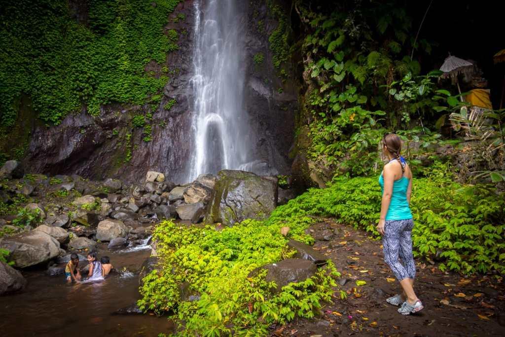 Les Waterfall