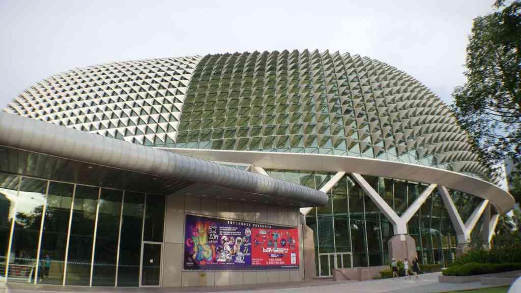 Esplanade Theaters