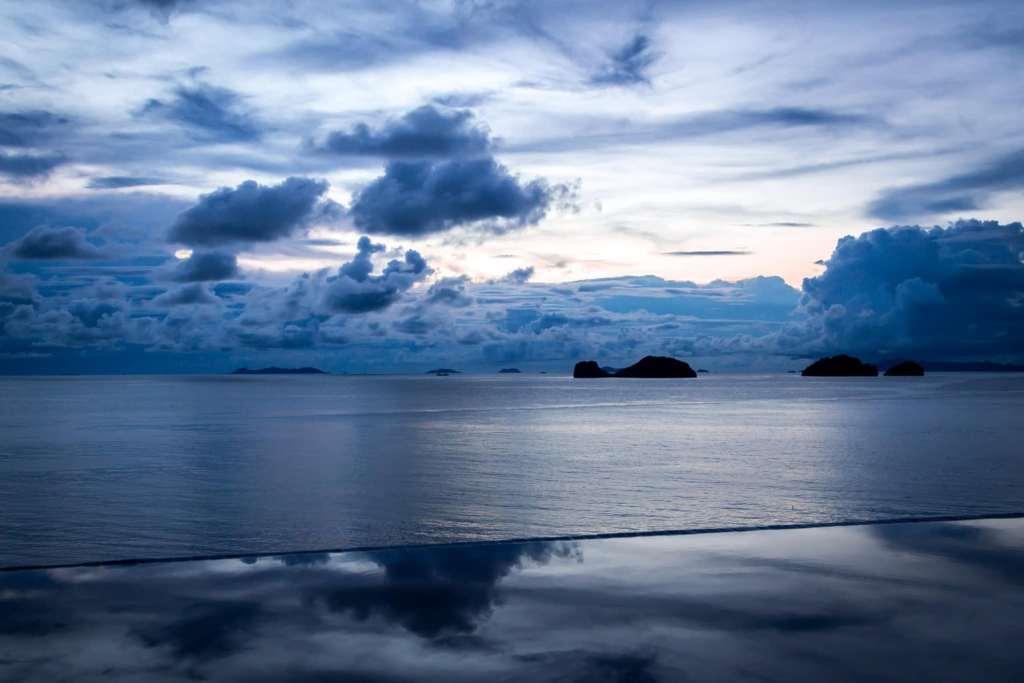Sunset Conrad Koh Samui