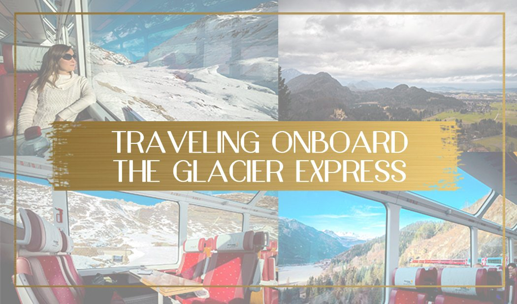 Glacier Express Main