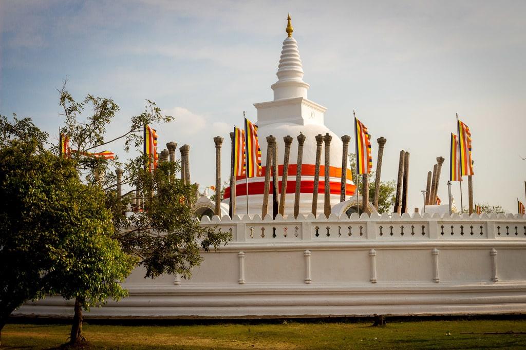 Anuradhapura Buddhism