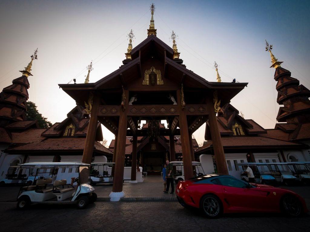 Dhara Devi Chiang Mai