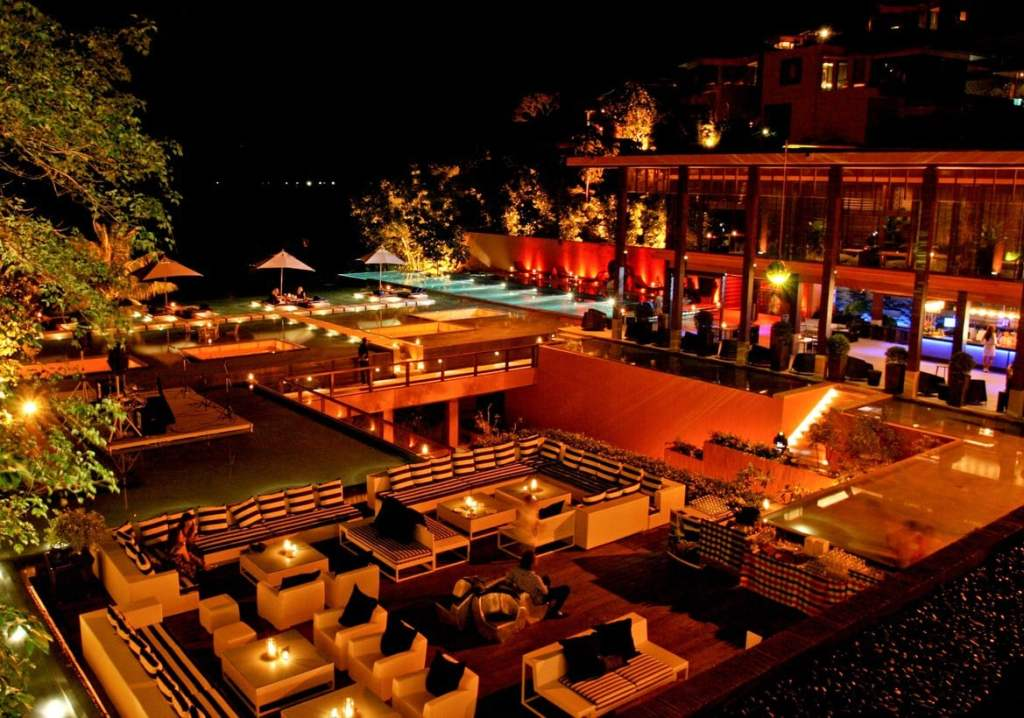 Baba Pool Club