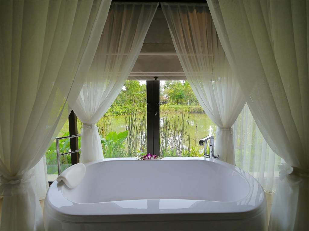 Banyan Tree Lang Co Spa
