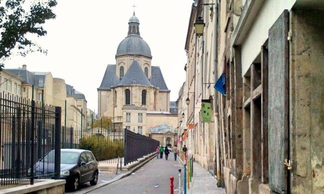 """""""Paris Village Saint Paul"""""""