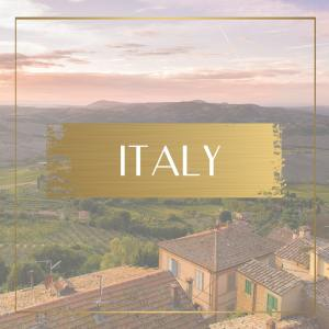 Destinations-Italy