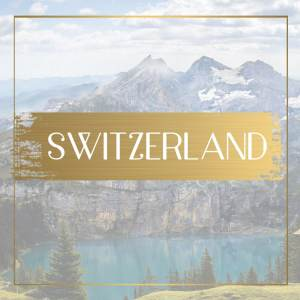 Destination Switzerland
