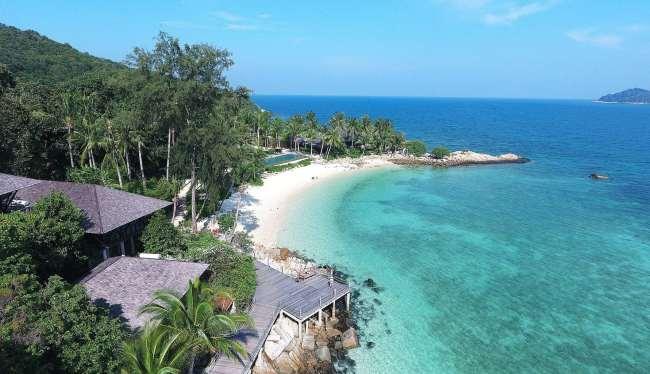 """""""Sea facing villa in Batu Batu"""""""