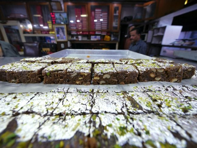 """Amritsari sweets'"