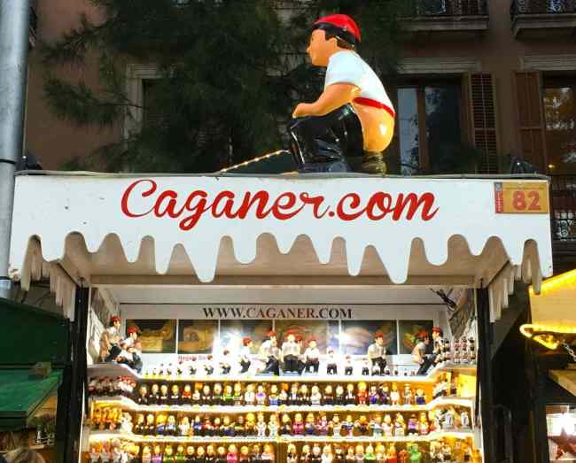 """Caganer"""
