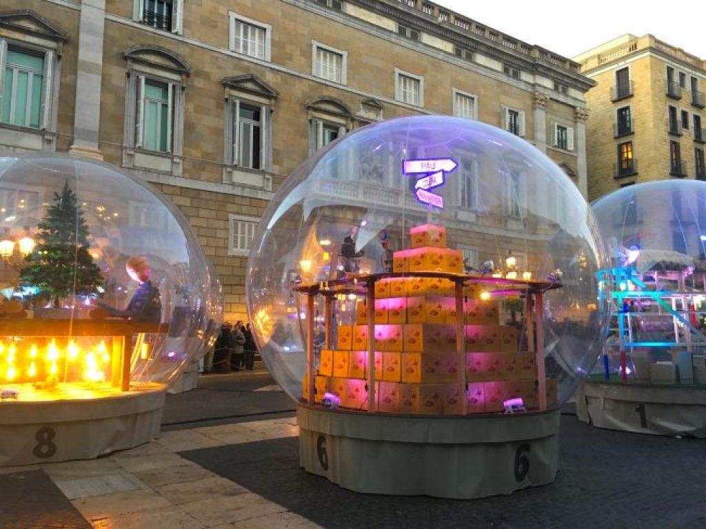 Pessebre de Barcelona