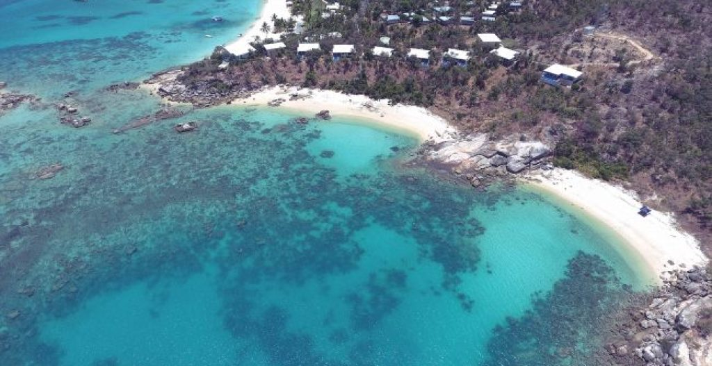 Lizard Island Resort review