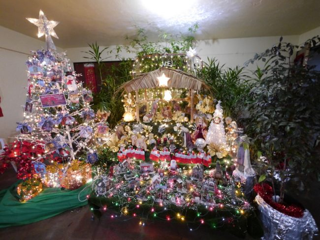 """""""Christmas celebrations in Guam"""""""