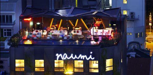 """""""Naumi"""""""