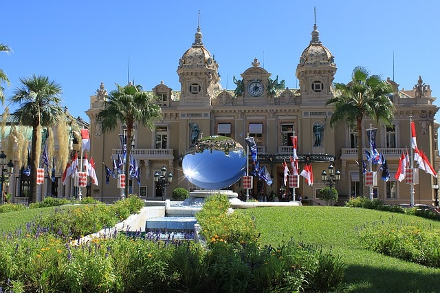 """Monaco Casino"""