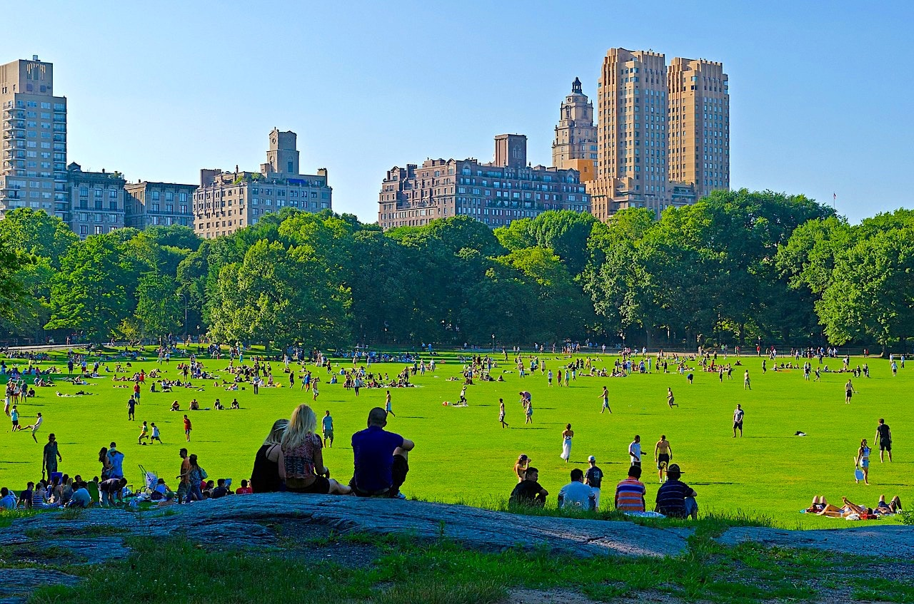 16 hipster alternative and crazy things to do in new york for Things to do at central park