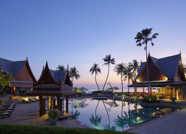 """Chiva Som"" retreats in Asia"