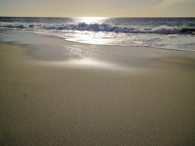 """Baja California surf"""