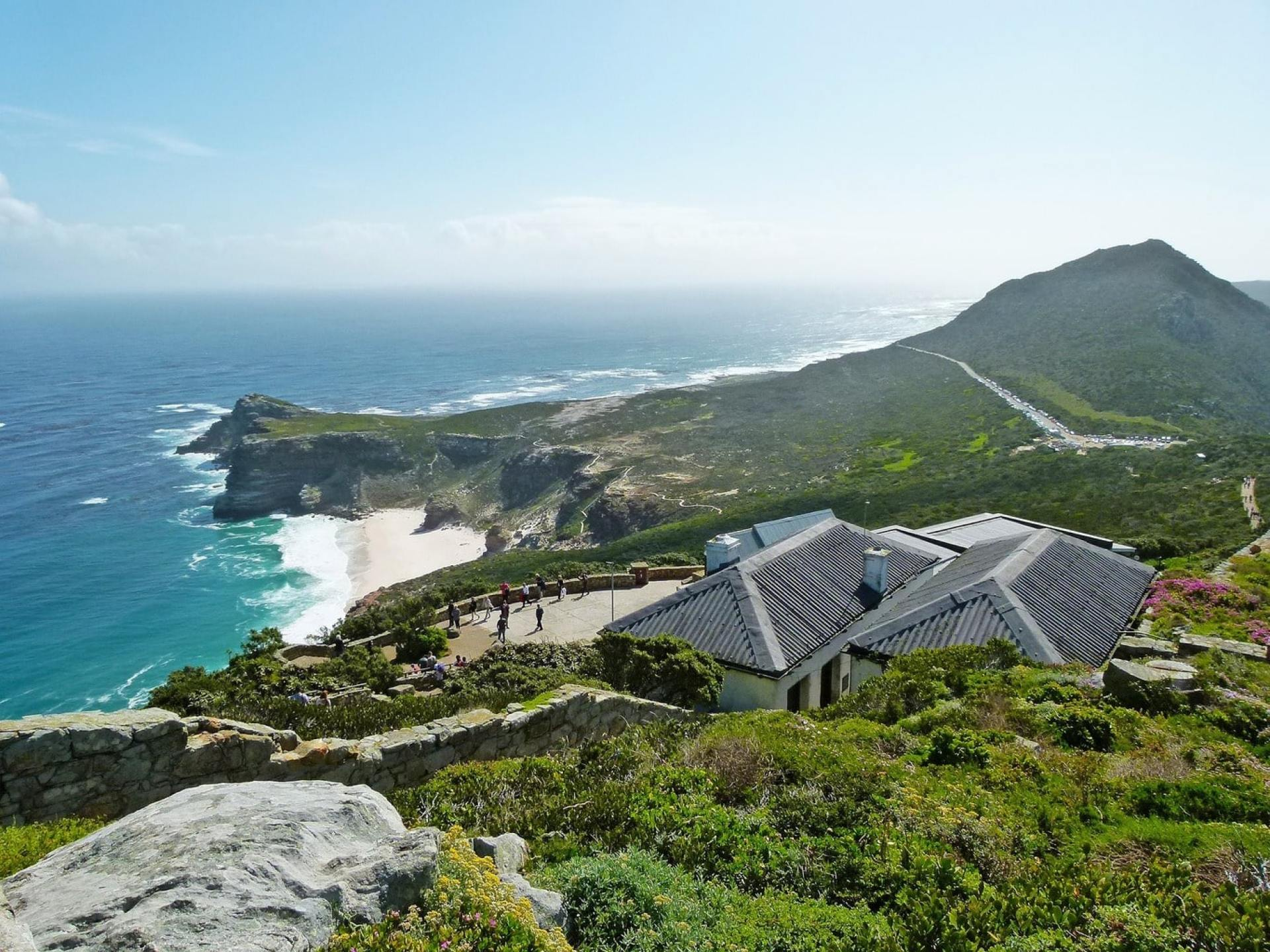 Cape of Good Hope Nature Reserve