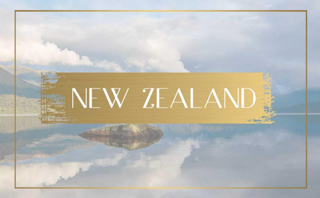 destination New Zealand