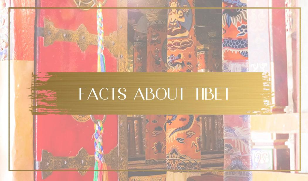 Tibet facts Main