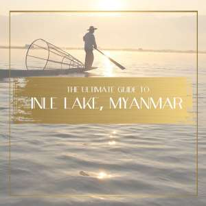 guide to Inle Lake