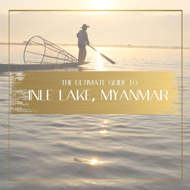 Guide to Inle Lake Feature