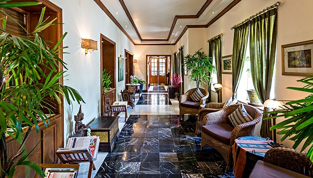 Savoy Yangon