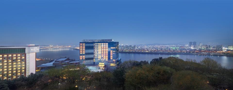 W Seoul