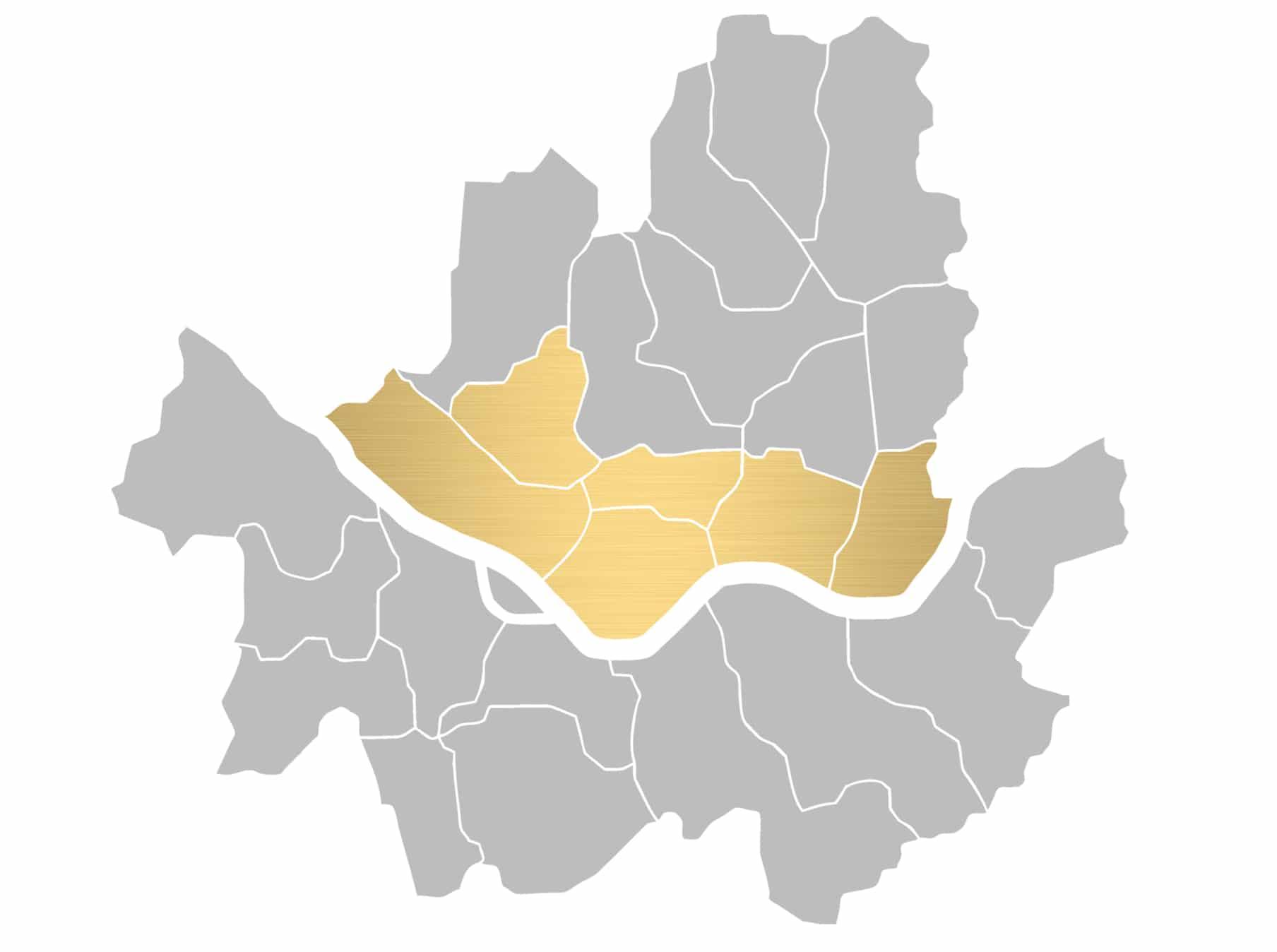 Gangbuk Area